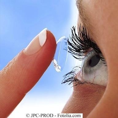 Doenças dos olhos